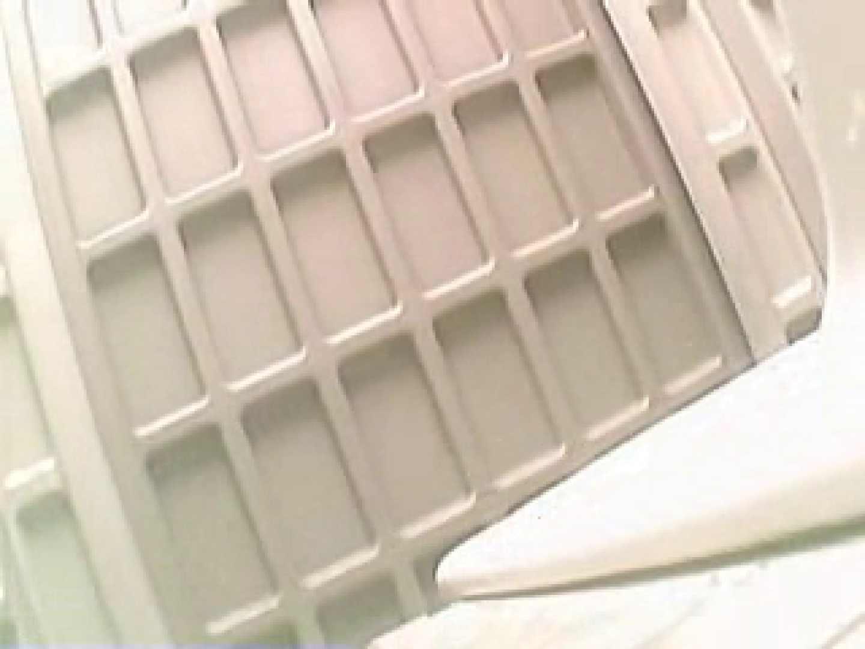 野外の洗面所は危険ですVol.4 洗面所 エロ画像 92連発 35