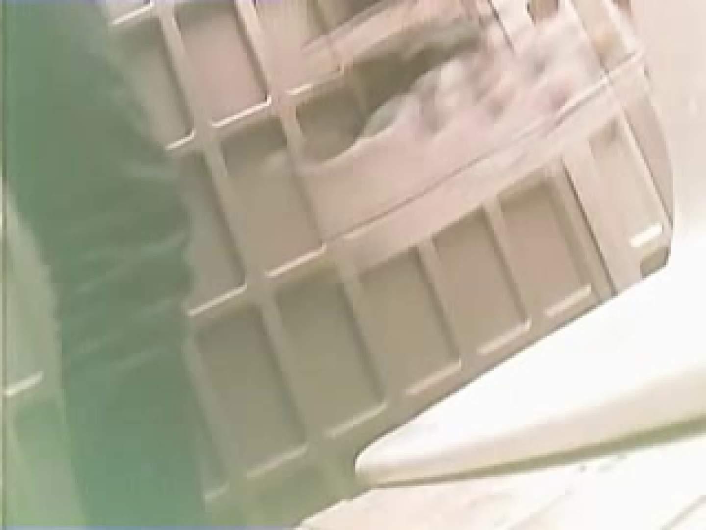 野外の洗面所は危険ですVol.4 おまんこ娘 | 野外  92連発 61
