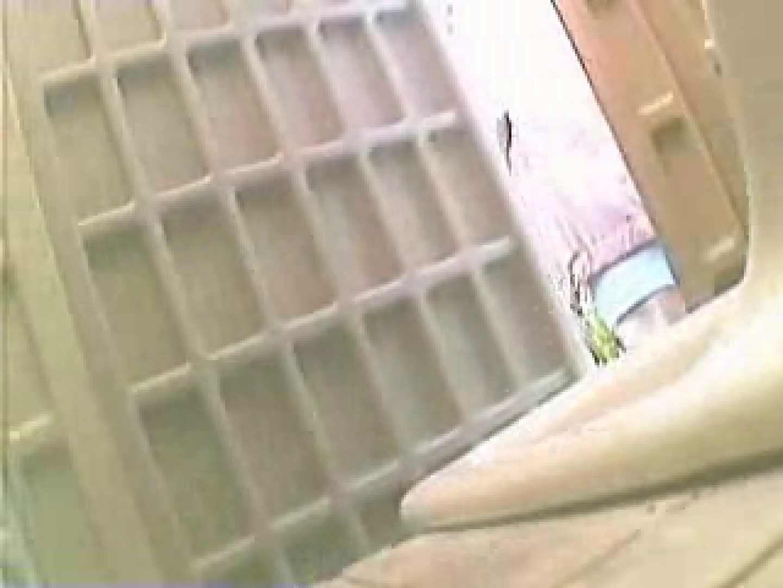 野外の洗面所は危険ですVol.4 おまんこ娘 | 野外  92連発 89