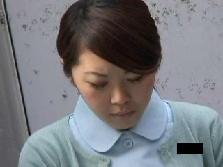 看護婦さんのどげんかパンチラせんといかんVOL.2 ナース編 AV無料動画キャプチャ 109連発 11