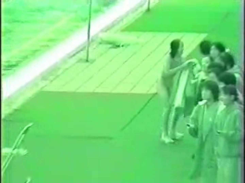 スケスケ競泳水着(ライティング)Vol.2 赤外線 戯れ無修正画像 67連発 14