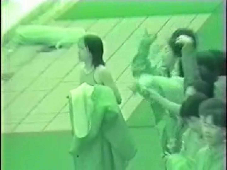 スケスケ競泳水着(ライティング)Vol.2 水着娘 | 美女OL  67連発 16