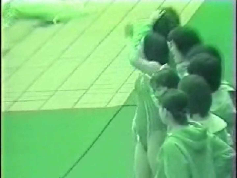 スケスケ競泳水着(ライティング)Vol.2 赤外線 戯れ無修正画像 67連発 17
