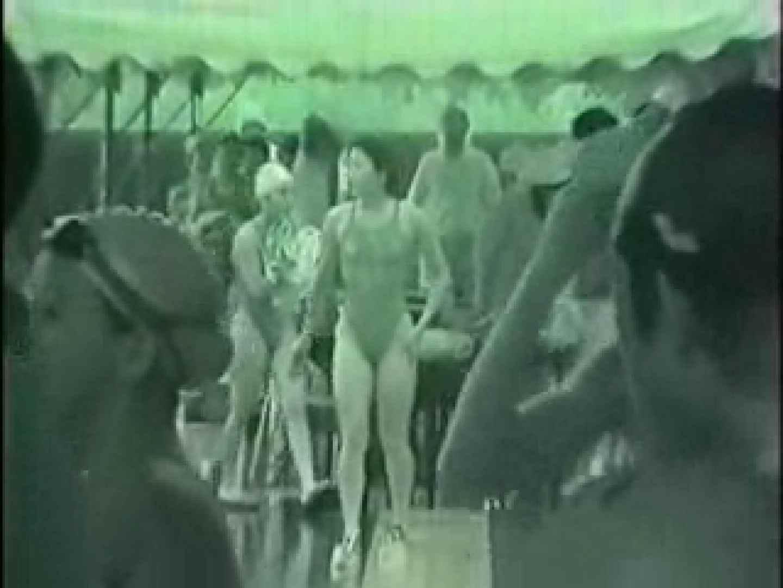 スケスケ競泳水着(ライティング)Vol.2 赤外線 戯れ無修正画像 67連発 44