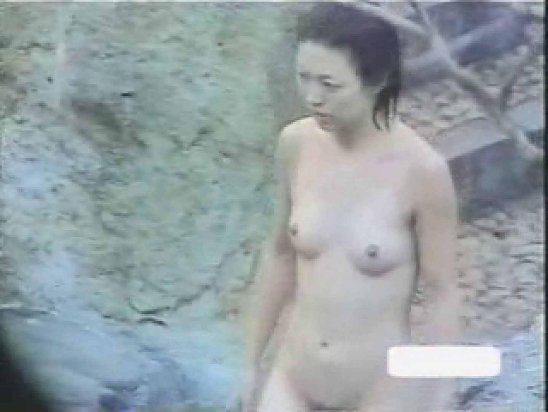 露天風呂壱 独占盗撮  78連発 42