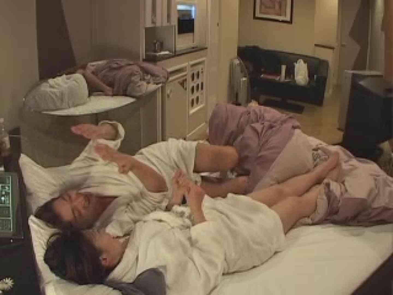 歌舞伎町某ラブホテル盗撮Vol.1 感じるセックス   美女OL  109連発 36