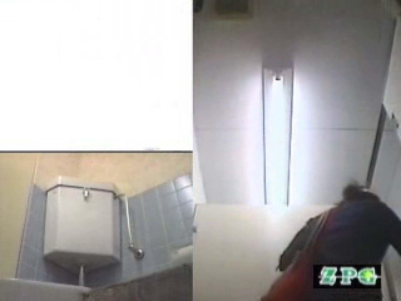 女子洗面所 便器に向かって放尿始めーっ AHSD-1 肛門 | 便器  88連発 1