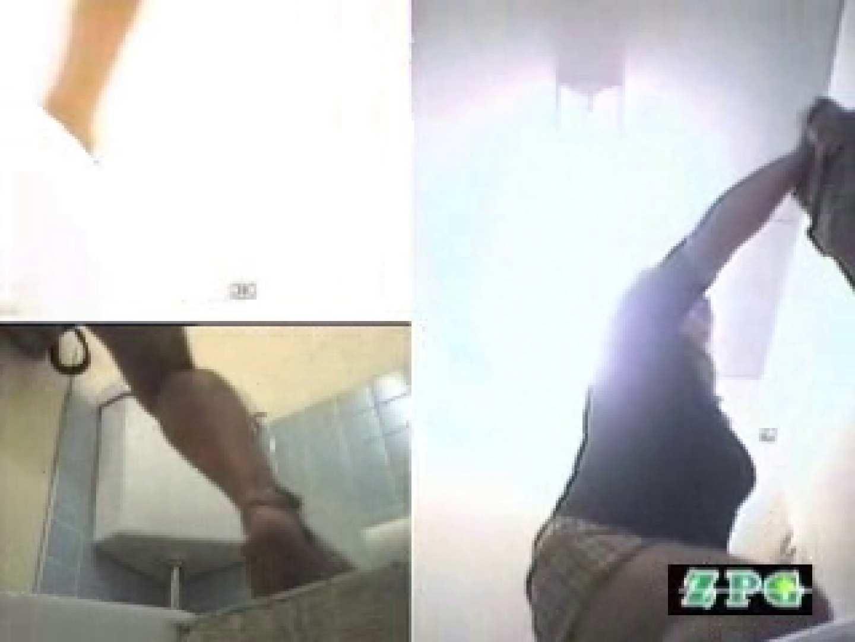 女子洗面所 便器に向かって放尿始めーっ AHSD-1 排泄 ワレメ動画紹介 88連発 16