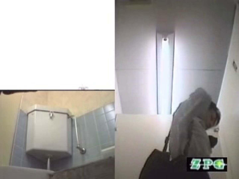 女子洗面所 便器に向かって放尿始めーっ AHSD-1 排泄 ワレメ動画紹介 88連発 28