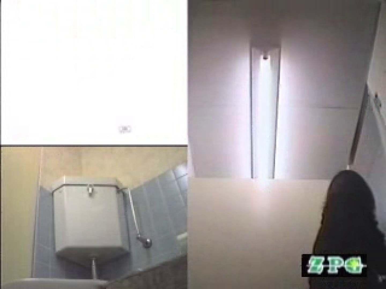 女子洗面所 便器に向かって放尿始めーっ AHSD-1 おまんこ娘 のぞき動画画像 88連発 33