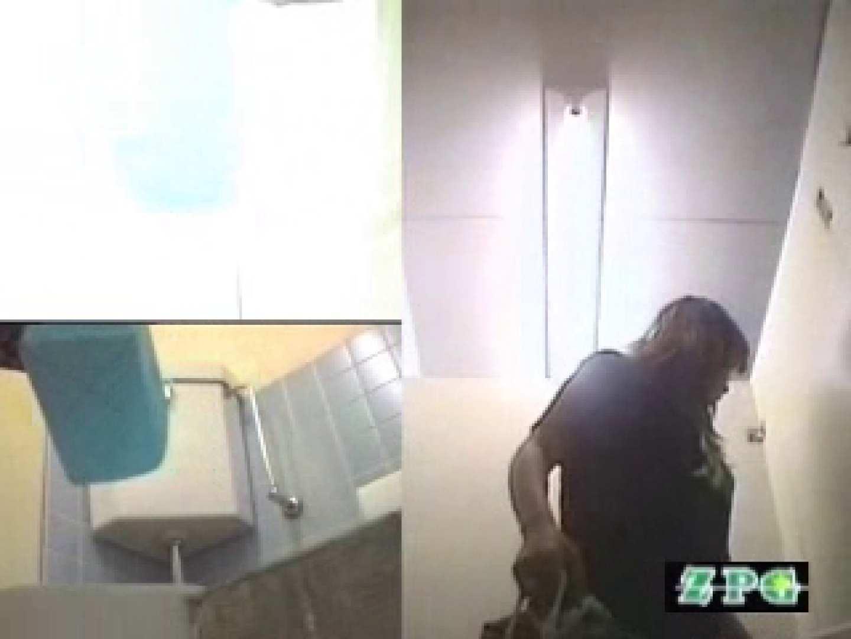女子洗面所 便器に向かって放尿始めーっ AHSD-1 排泄 ワレメ動画紹介 88連発 40