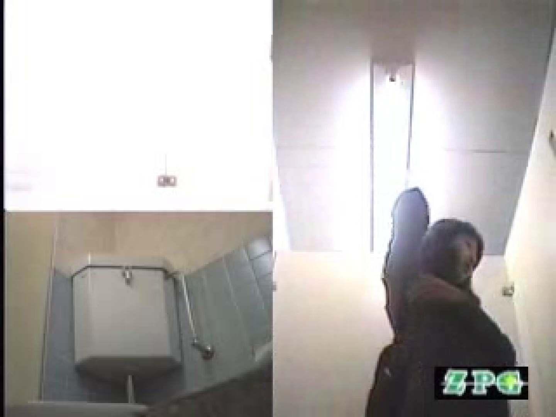 女子洗面所 便器に向かって放尿始めーっ AHSD-1 排泄 ワレメ動画紹介 88連発 58