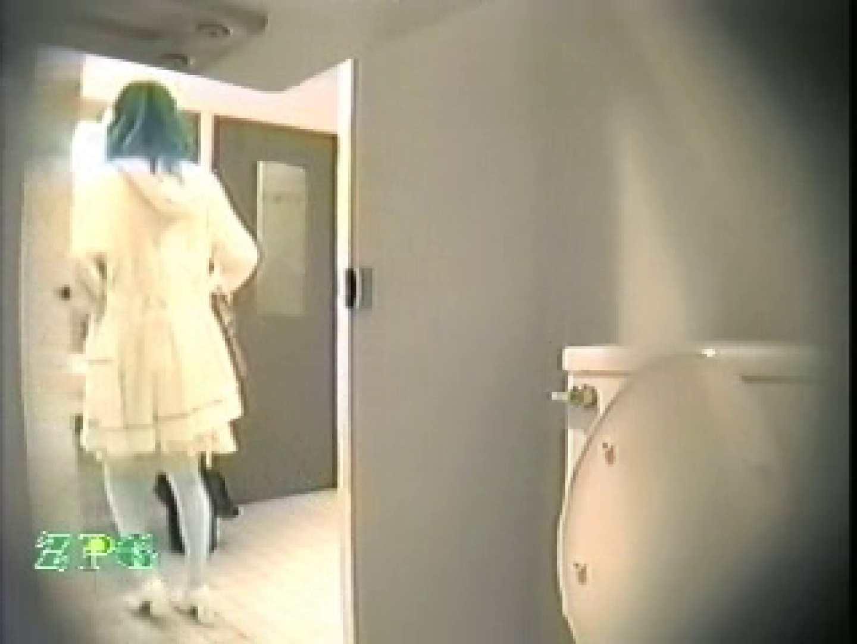 二点盗撮!カラオケBOX女子洗面所BOX-③ 独占盗撮 ぱこり動画紹介 83連発 70