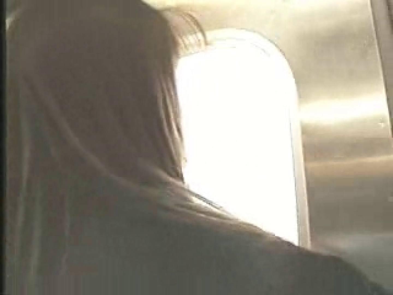 インターネットで知り合ったグループの集団痴漢ビデオVOL.3 美女OL | 痴漢  83連発 76