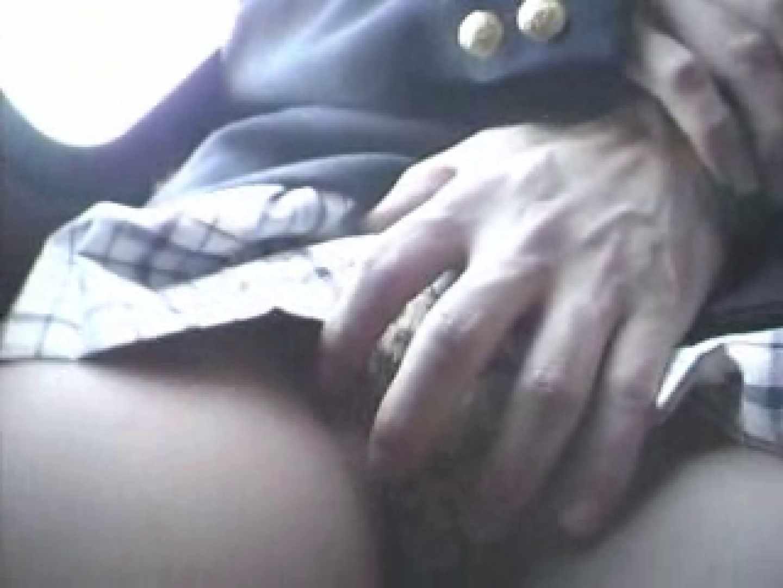 インターネットで知り合ったグループの集団痴漢ビデオVOL.5 美女OL オマンコ動画キャプチャ 85連発 52