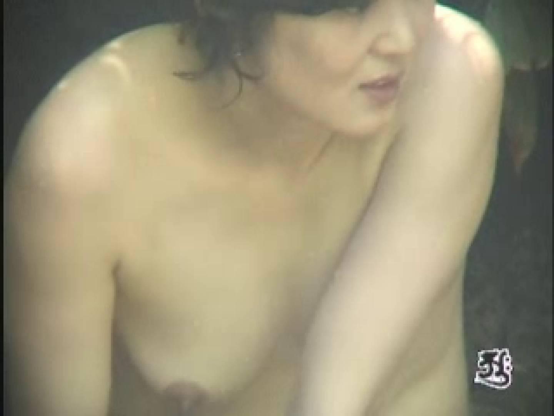 美熟女露天風呂 AJUD-04 熟女マダム 覗きおまんこ画像 87連発 4
