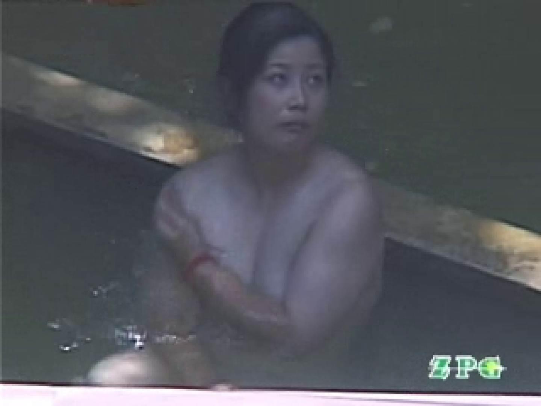美熟女露天風呂 AJUD-04 熟女マダム 覗きおまんこ画像 87連発 22