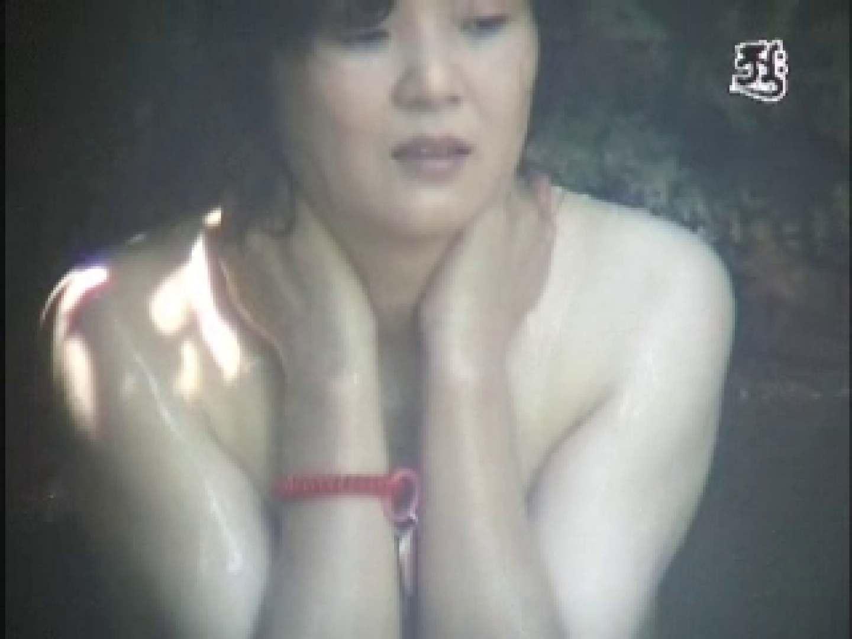 美熟女露天風呂 AJUD-04 乳首 エロ無料画像 87連発 27