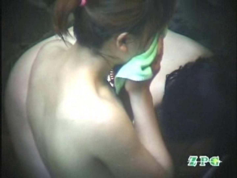 美熟女露天風呂 AJUD-04 露天  87連発 54