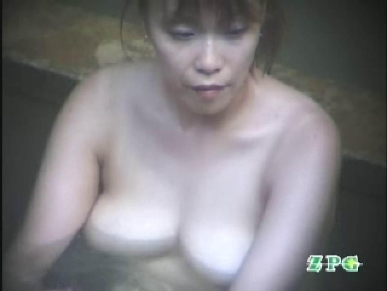 美熟女露天風呂 AJUD-06 露天  108連発 6