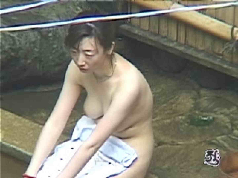 美熟女露天風呂 AJUD-06 露天  108連発 39