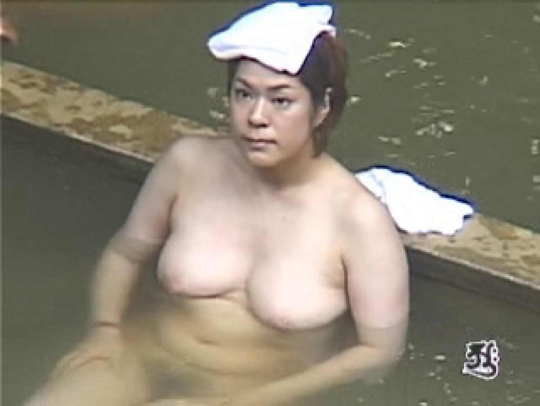 美熟女露天風呂 AJUD-06 露天 | 爆乳  108連発 85