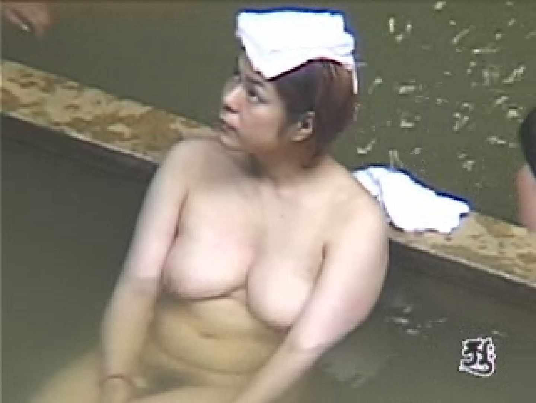 美熟女露天風呂 AJUD-06 熟女マダム ワレメ動画紹介 108連発 86