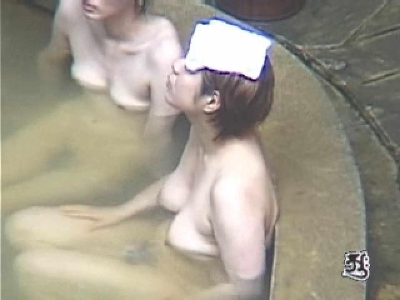 美熟女露天風呂 AJUD-06 露天 | 爆乳  108連発 91