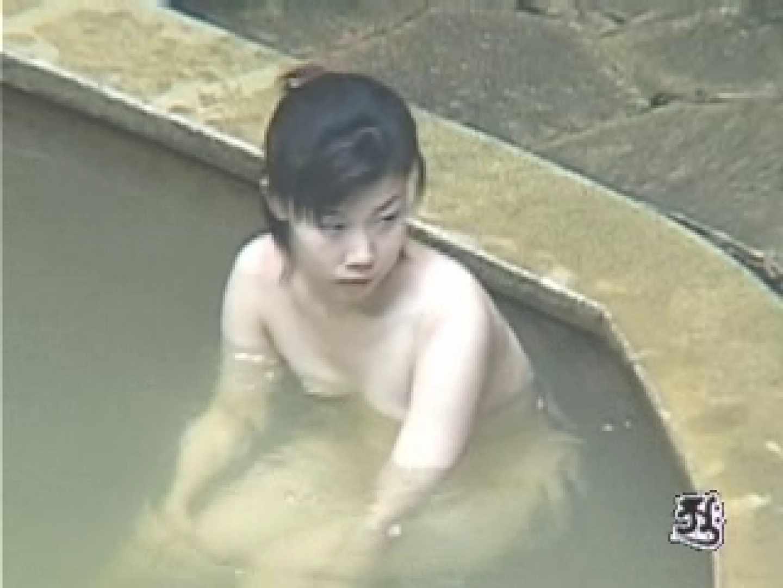 美熟女露天風呂 AJUD-06 露天 | 爆乳  108連発 97