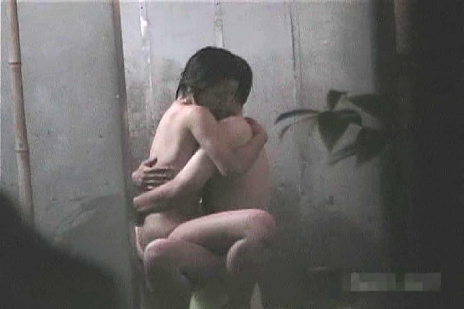 全裸で発情!!家族風呂の実態Vol.2 美女OL  107連発 98