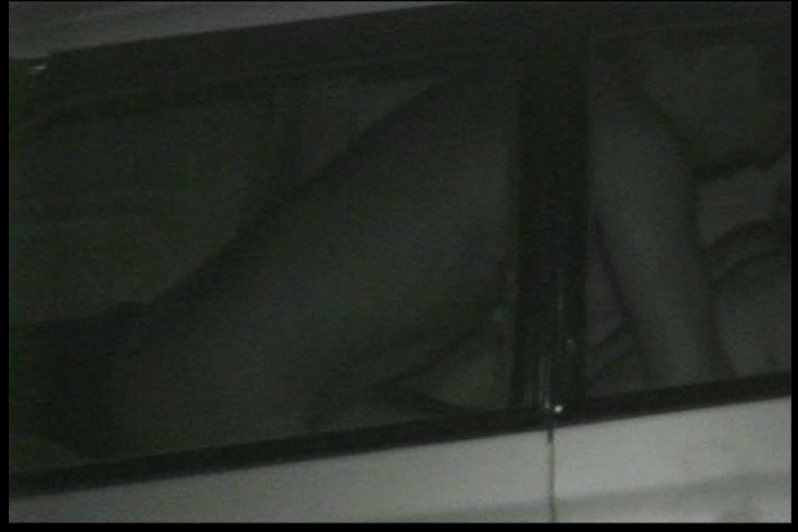 車の中はラブホテル 無修正版  Vol.12 感じるセックス オマンコ動画キャプチャ 109連発 11
