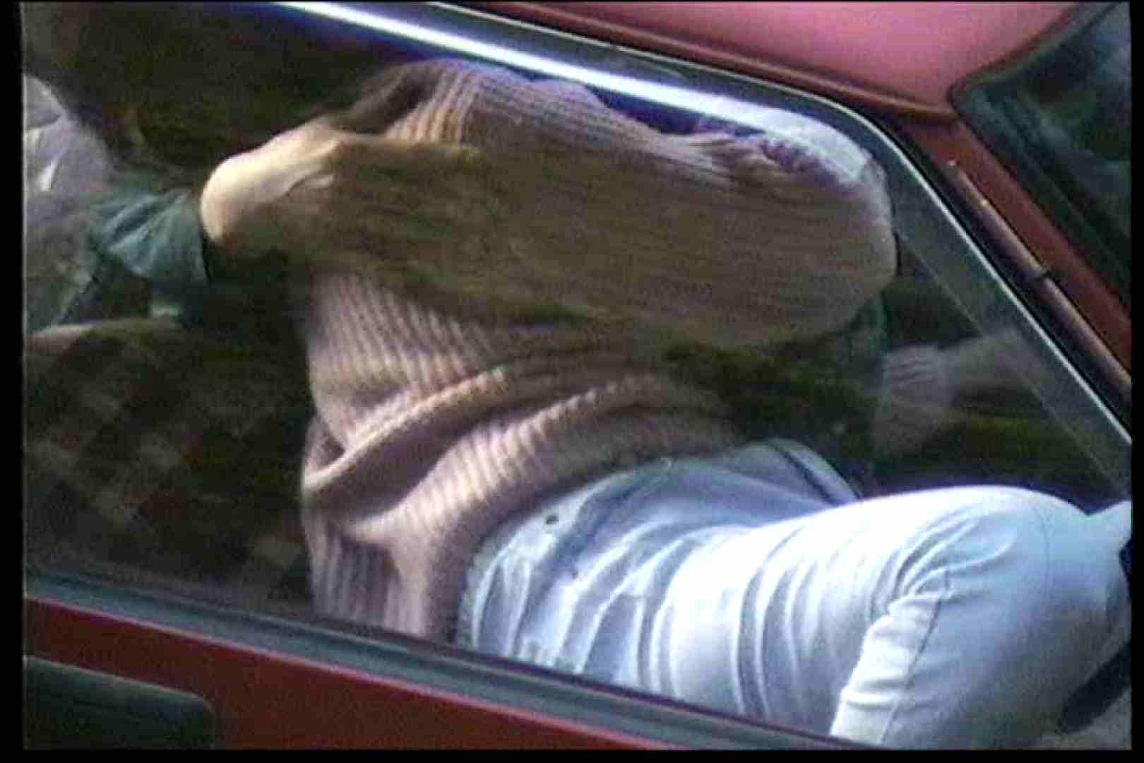 車の中はラブホテル 無修正版  Vol.12 赤外線 オメコ動画キャプチャ 109連発 29