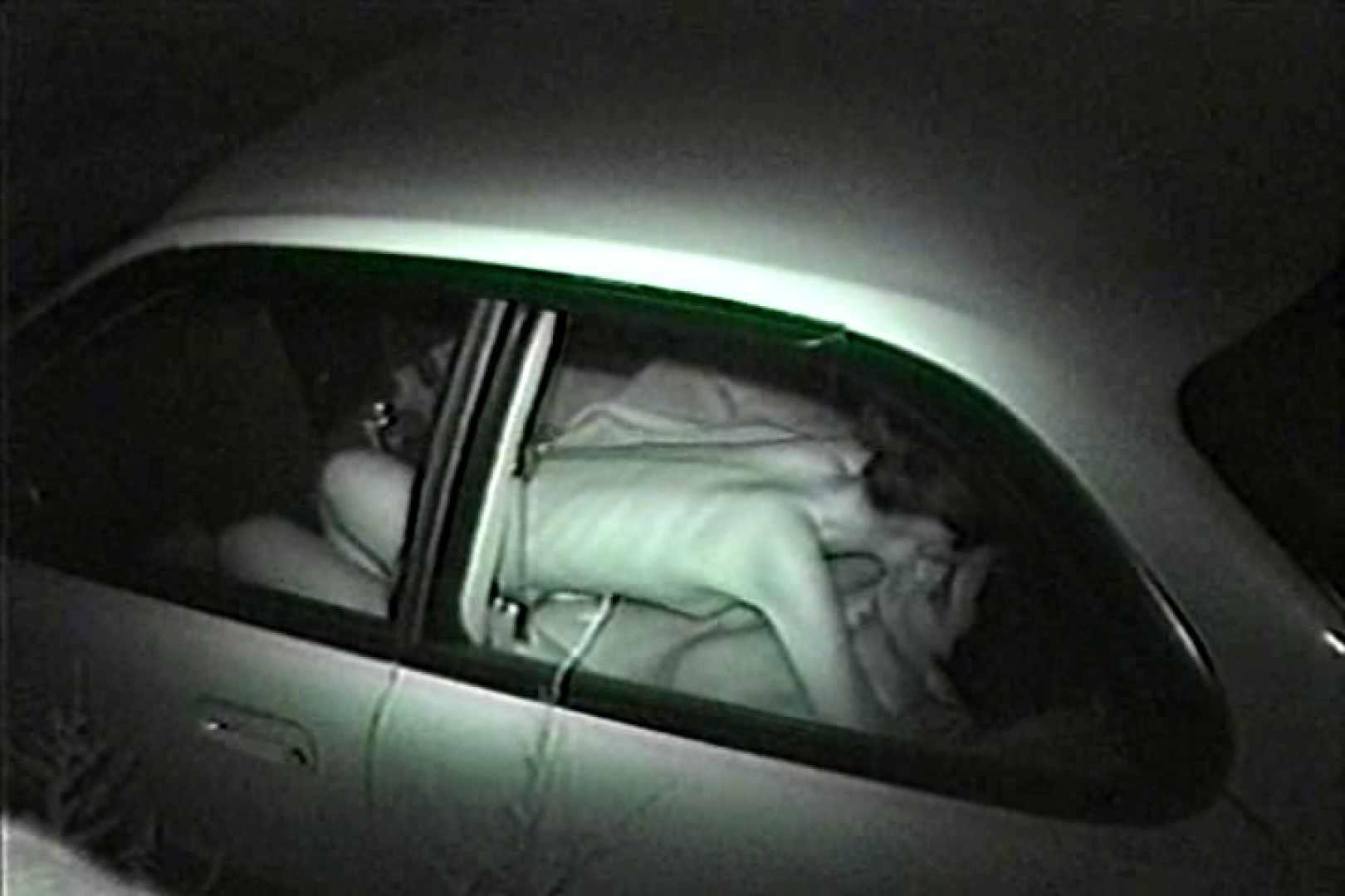 車の中はラブホテル 無修正版  Vol.7 美女OL AV無料 60連発 2