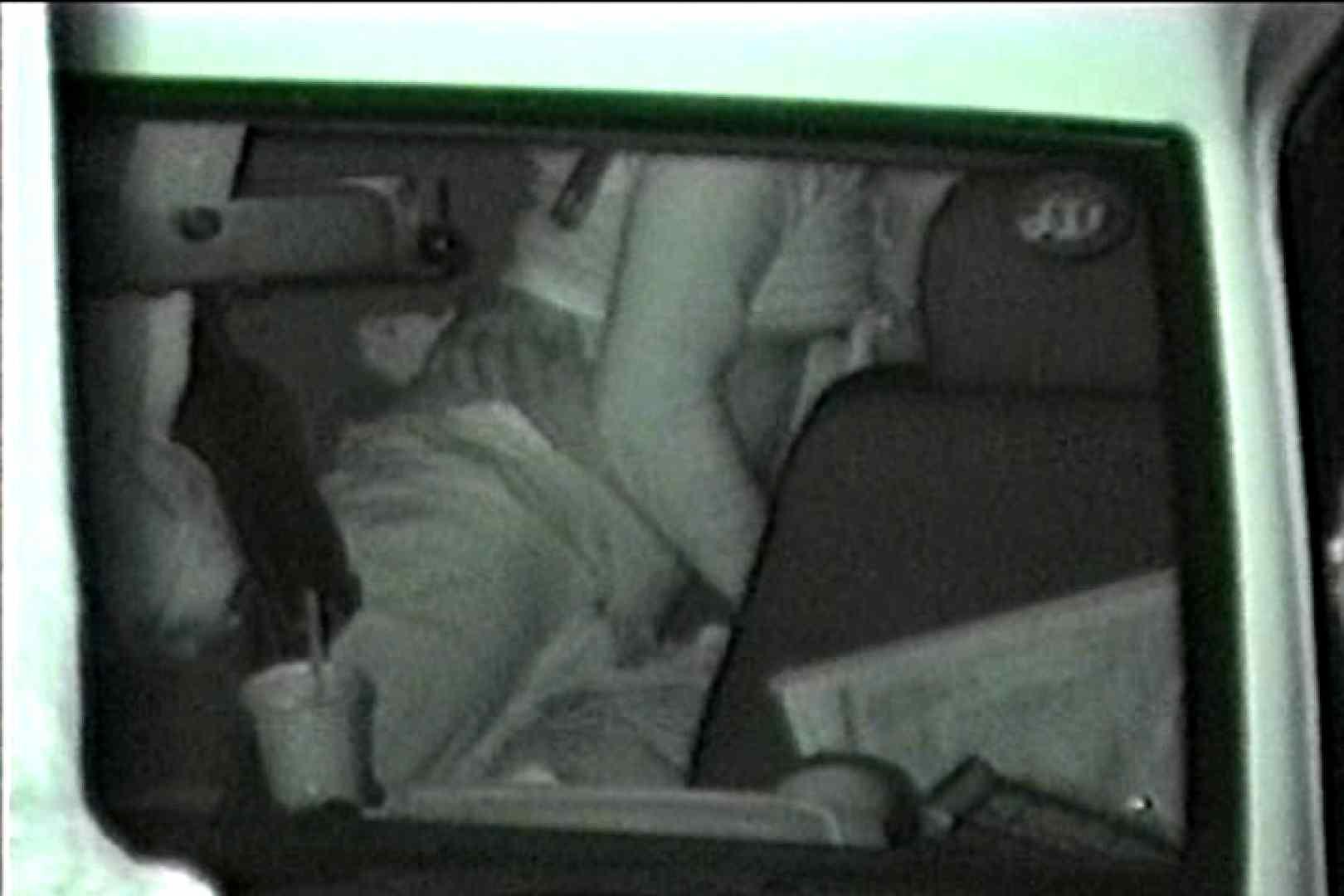 車の中はラブホテル 無修正版  Vol.7 ホテル AV無料動画キャプチャ 60連発 5