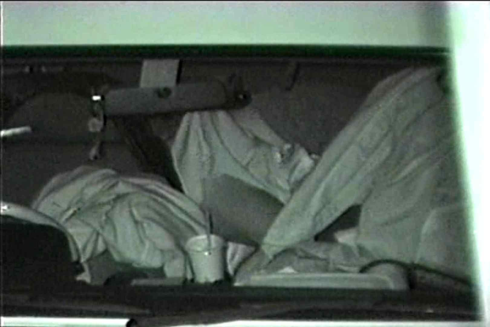 車の中はラブホテル 無修正版  Vol.7 カーセックス 覗きおまんこ画像 60連発 14
