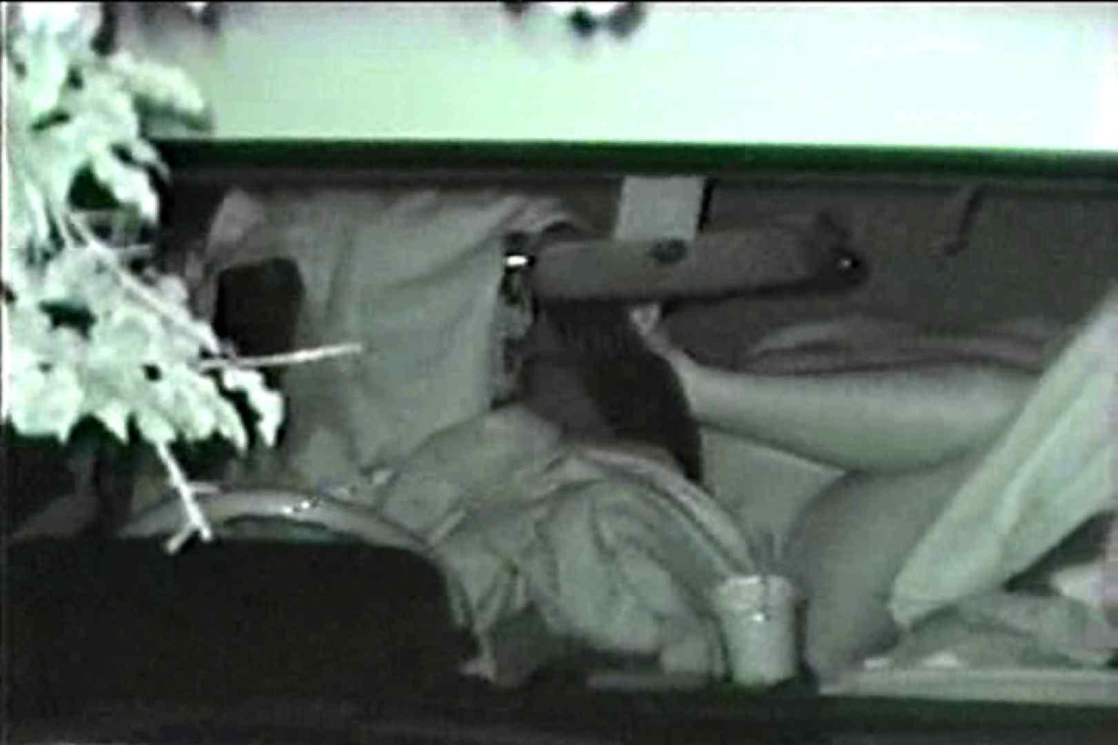 車の中はラブホテル 無修正版  Vol.7 ラブホテル SEX無修正画像 60連発 15