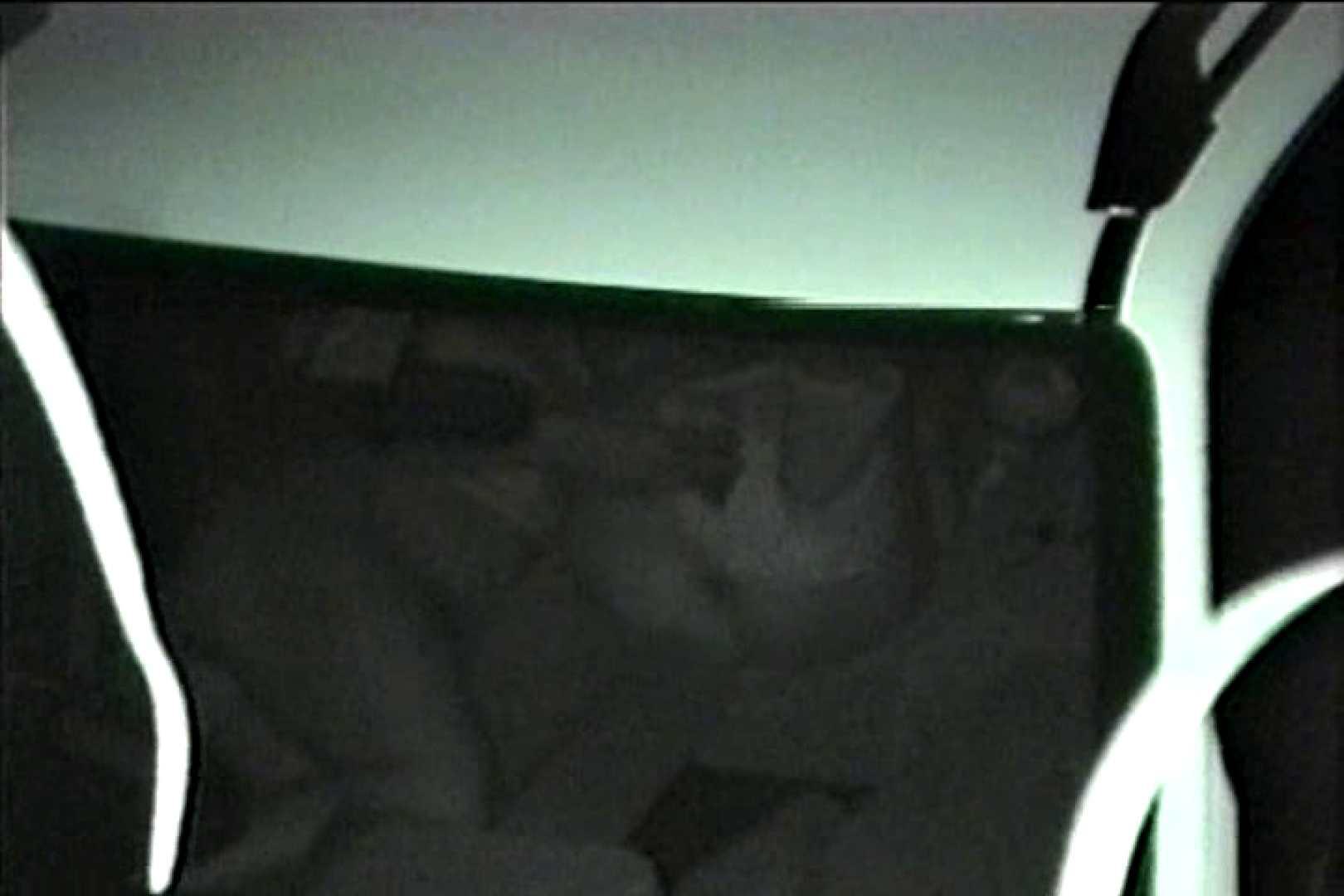 車の中はラブホテル 無修正版  Vol.7 ラブホテル SEX無修正画像 60連発 31
