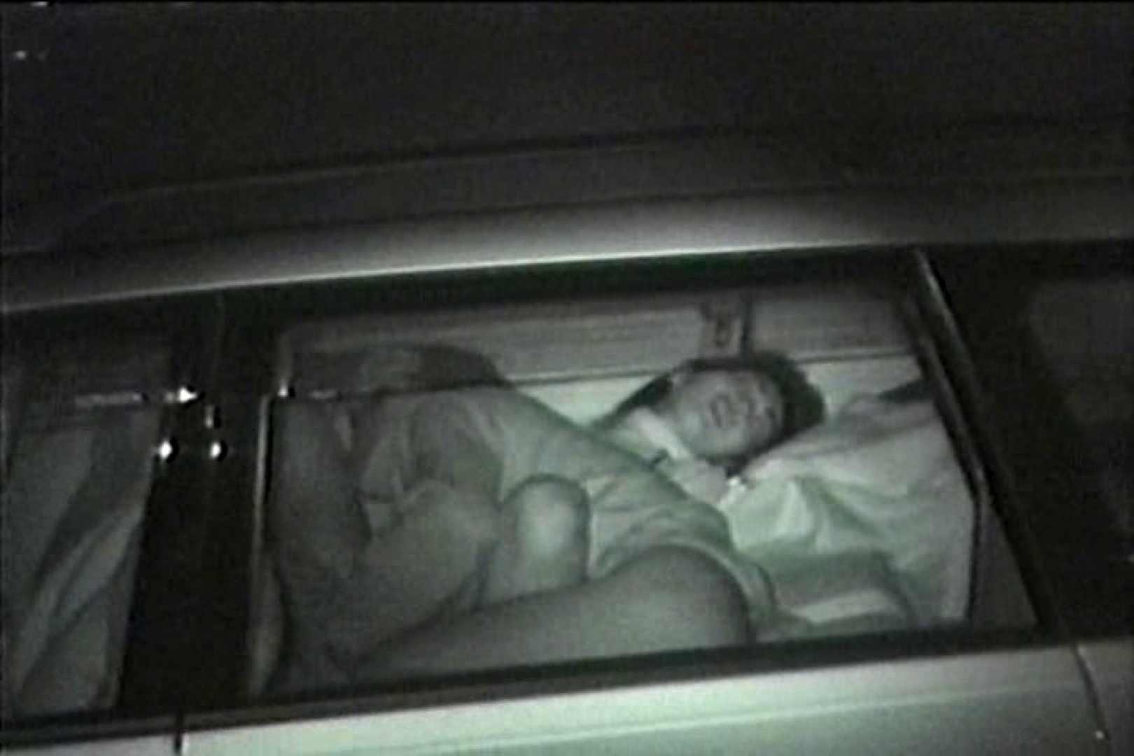 車の中はラブホテル 無修正版  Vol.7 接写 SEX無修正画像 60連発 43