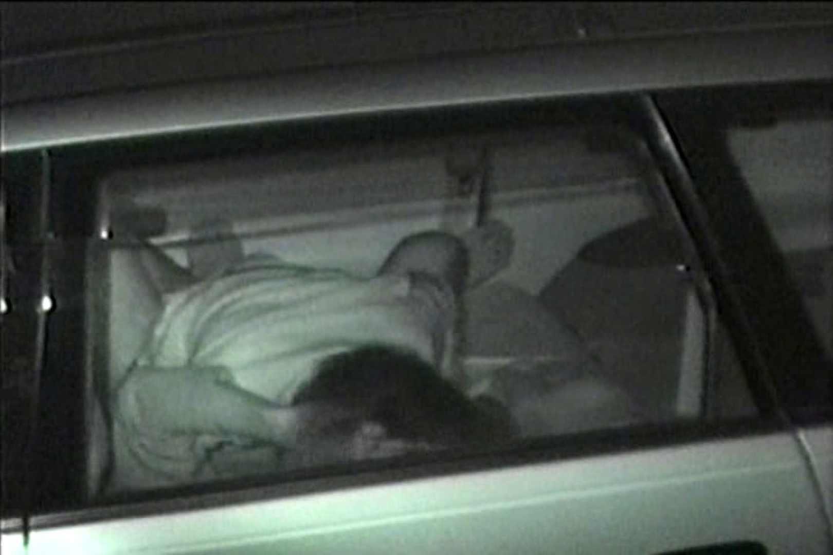 車の中はラブホテル 無修正版  Vol.7 ホテル AV無料動画キャプチャ 60連発 45