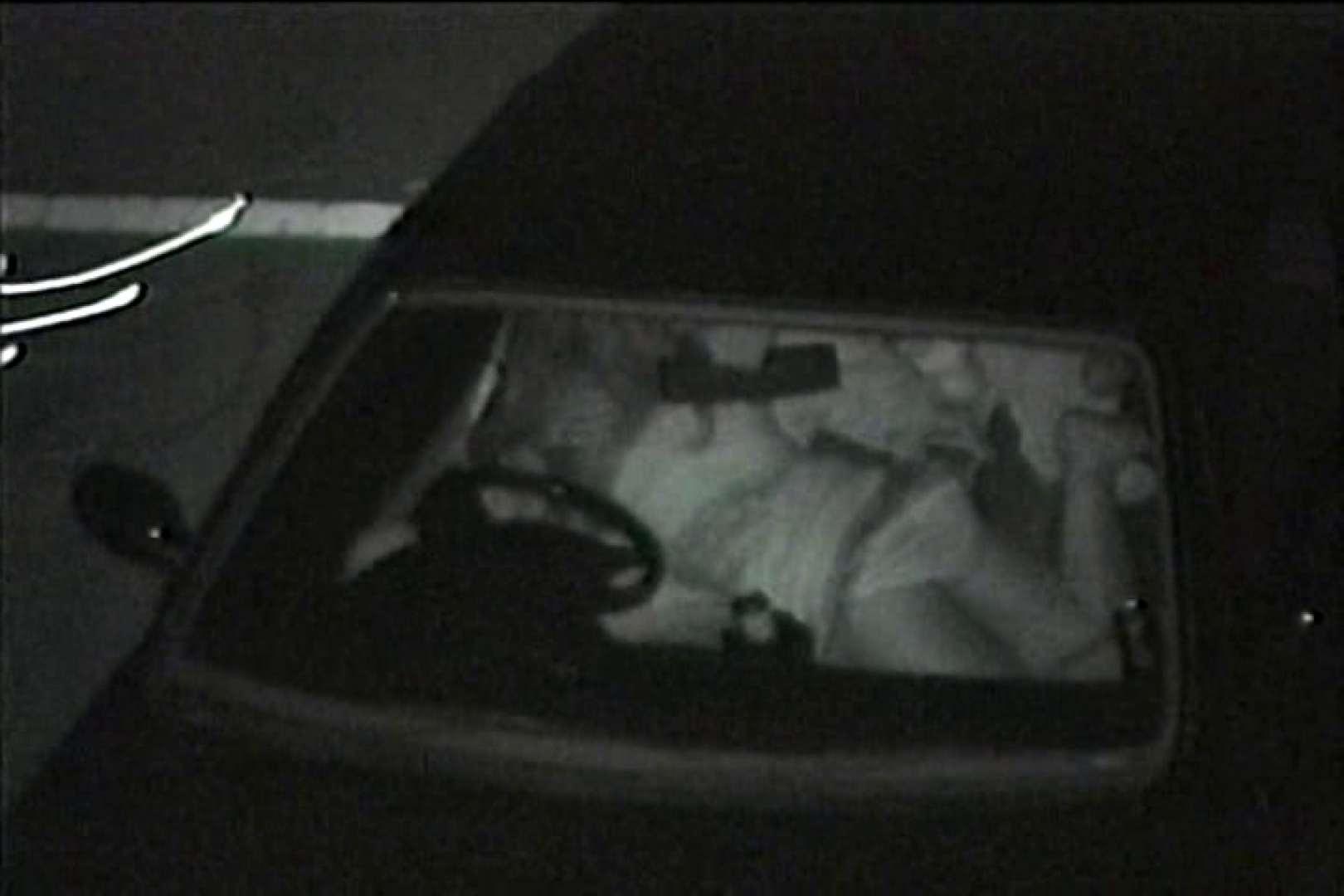 車の中はラブホテル 無修正版  Vol.7 感じるセックス のぞき動画画像 60連発 52