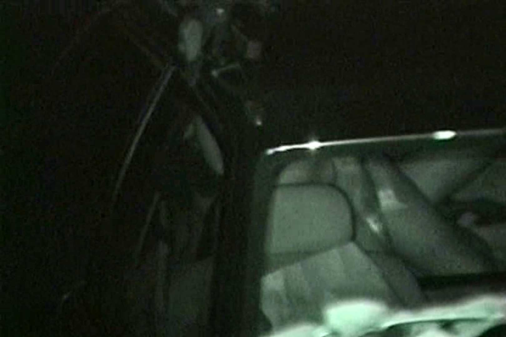 車の中はラブホテル 無修正版  Vol.8 望遠 われめAV動画紹介 68連発 5