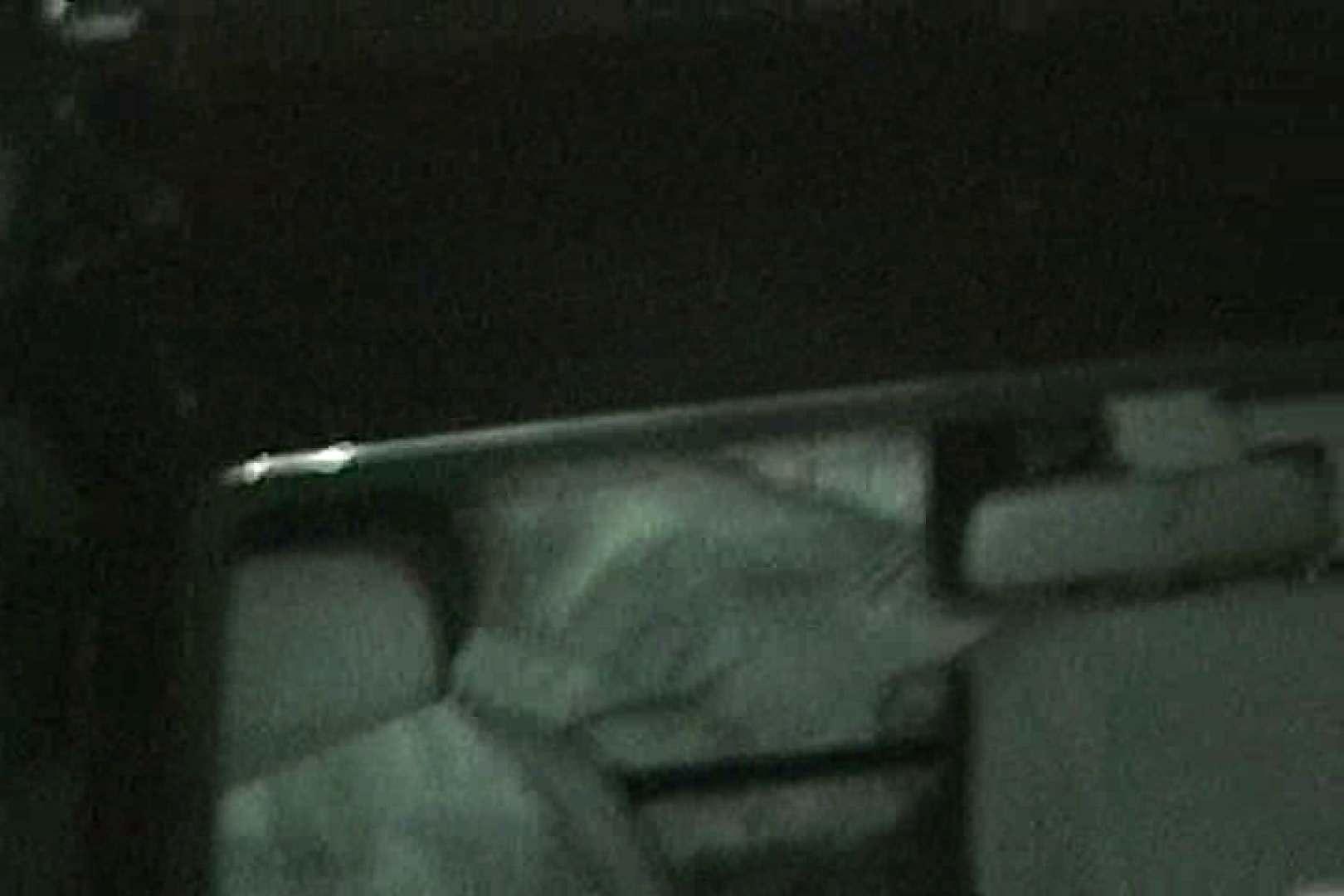 車の中はラブホテル 無修正版  Vol.8 ホテル  68連発 8