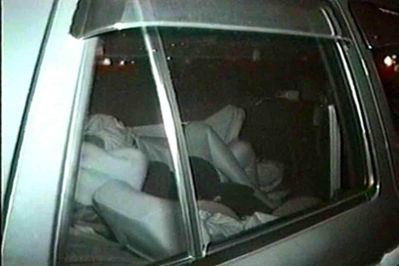 車の中はラブホテル 無修正版  Vol.8 人気シリーズ 盗み撮り動画キャプチャ 68連発 30