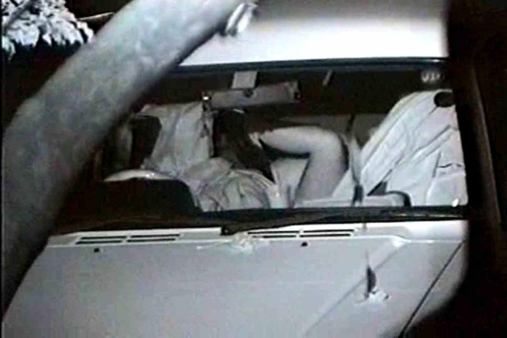 車の中はラブホテル 無修正版  Vol.8 美女OL おめこ無修正画像 68連発 34