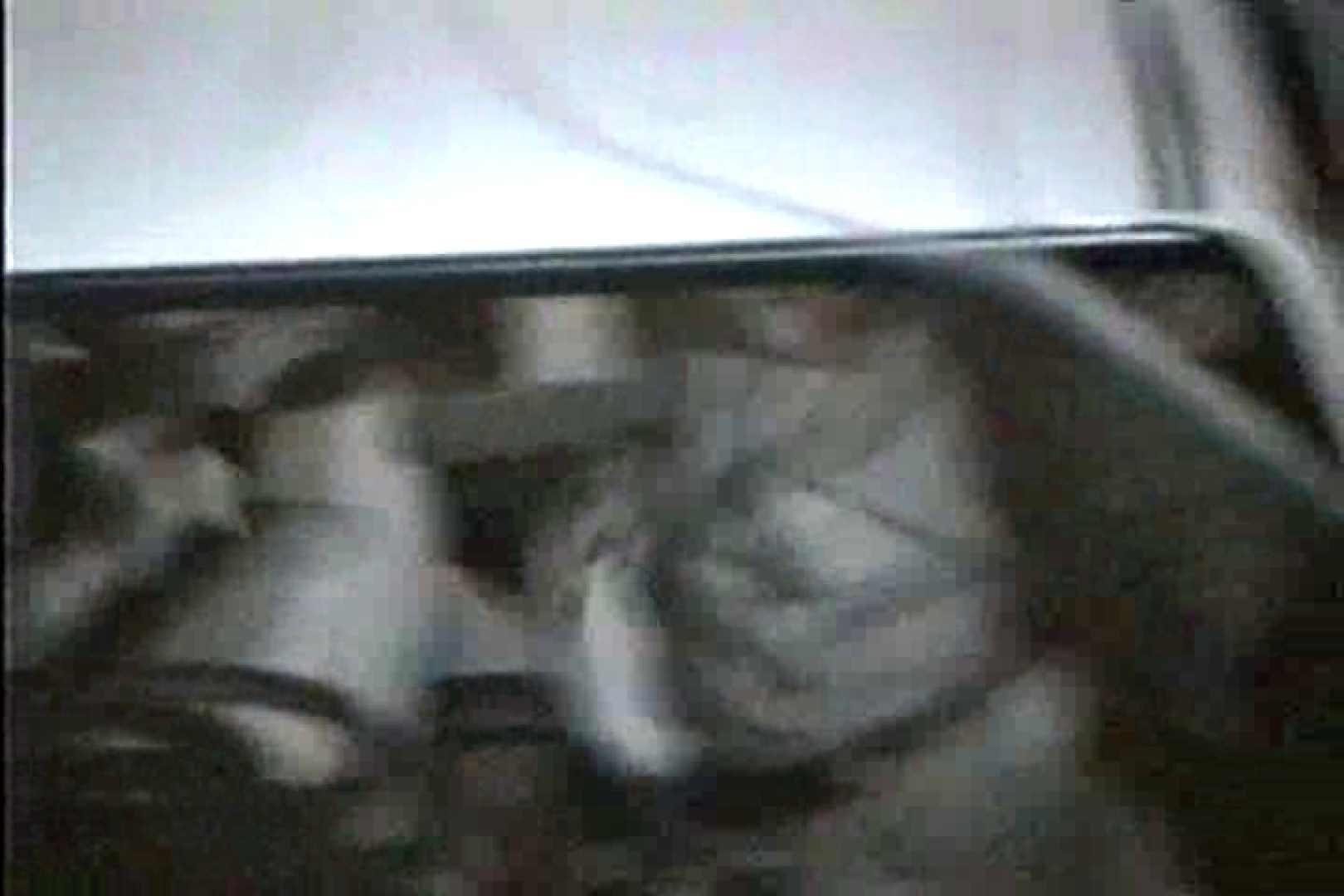 車の中はラブホテル 無修正版  Vol.8 ホテル  68連発 40