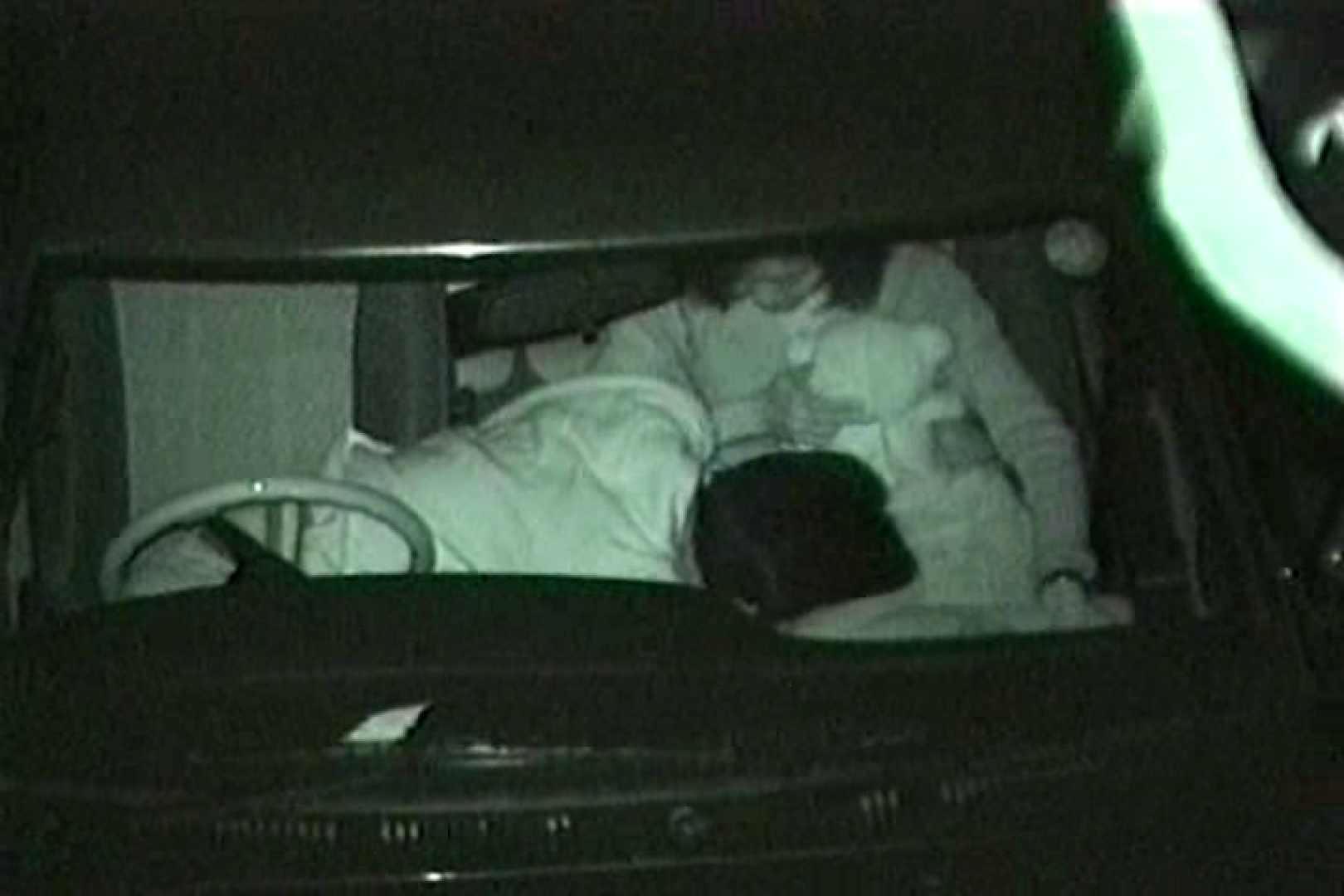 車の中はラブホテル 無修正版  Vol.8 カーセックス エロ無料画像 68連発 44