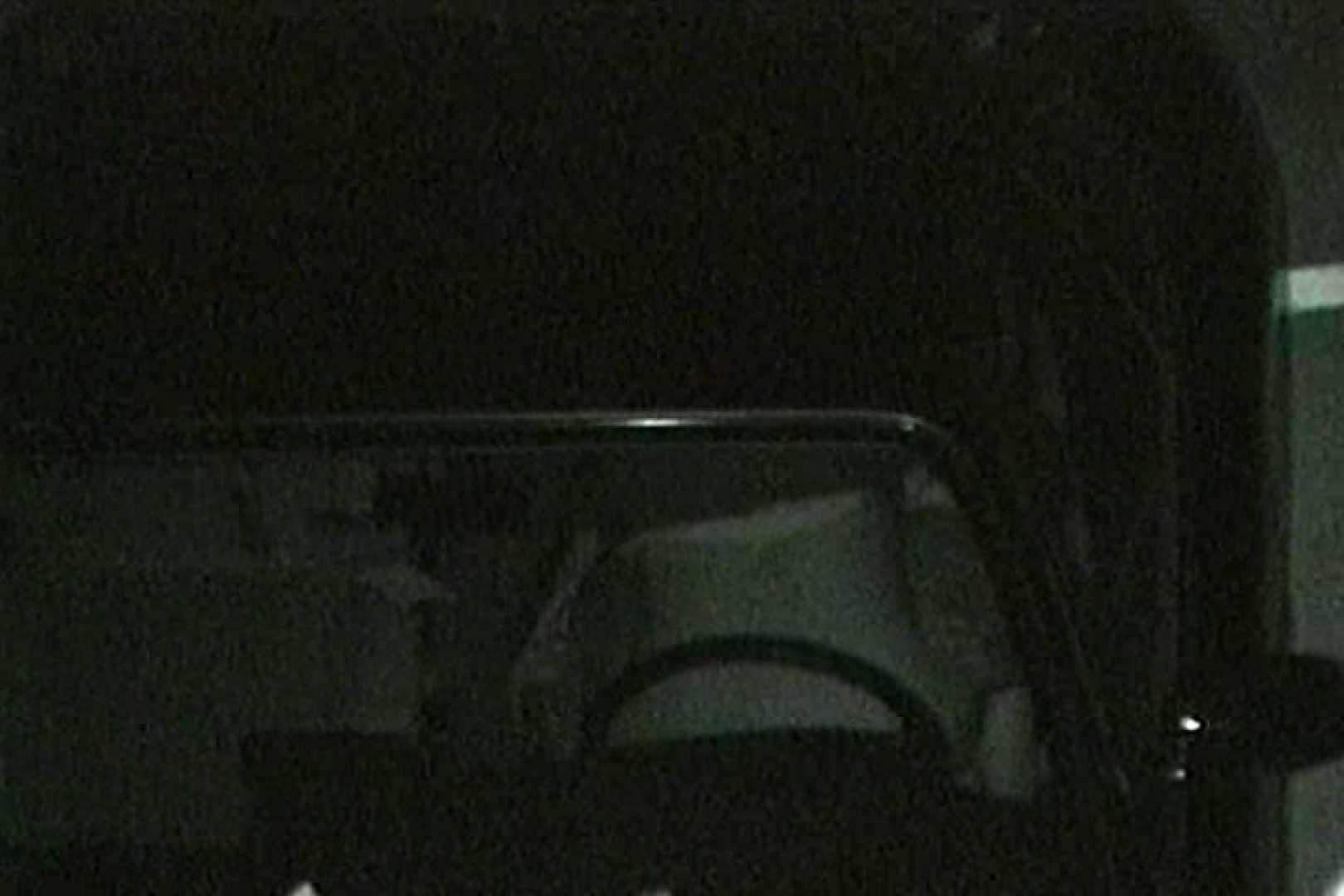 車の中はラブホテル 無修正版  Vol.8 ホテル  68連発 48