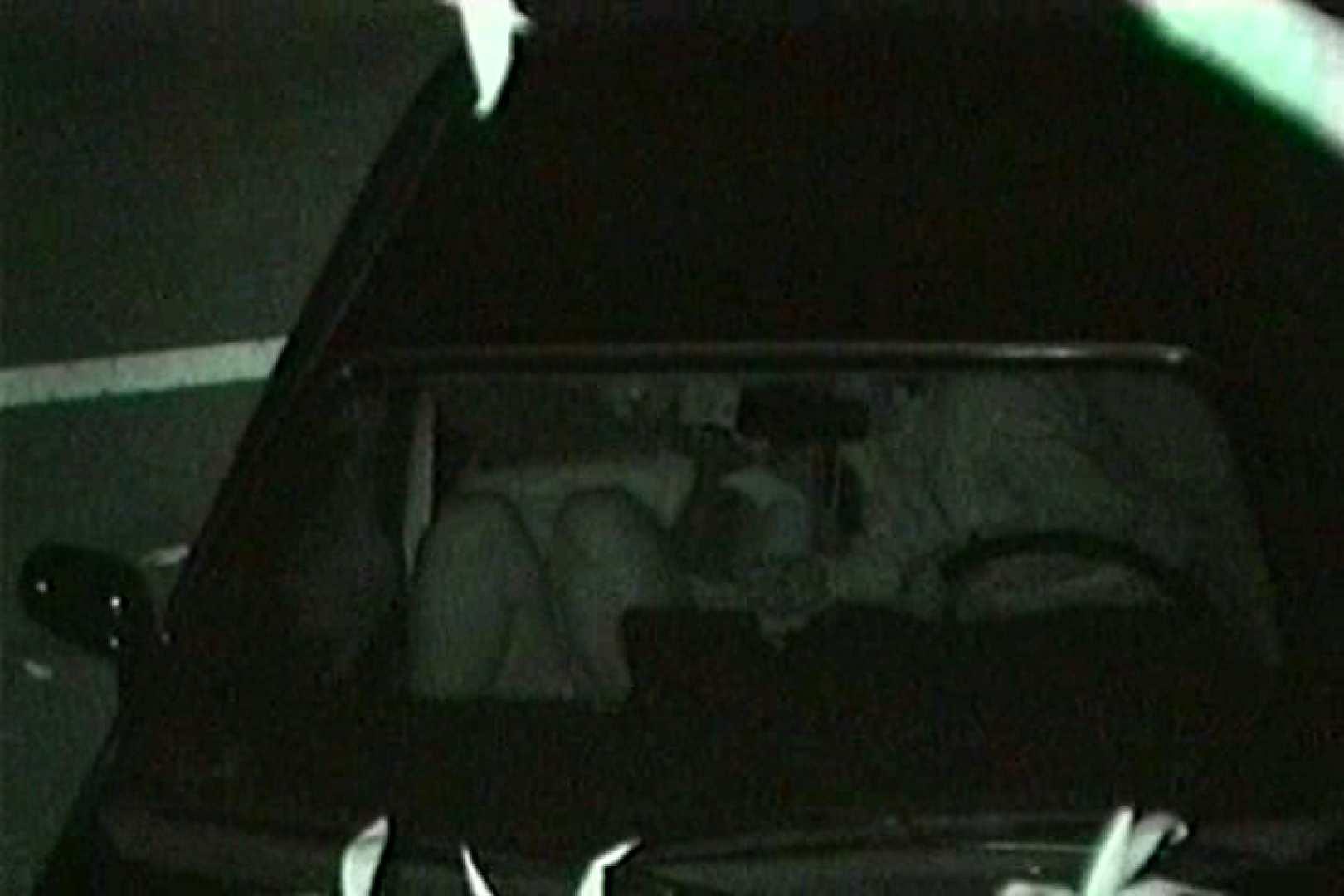 車の中はラブホテル 無修正版  Vol.8 車 エロ無料画像 68連発 51