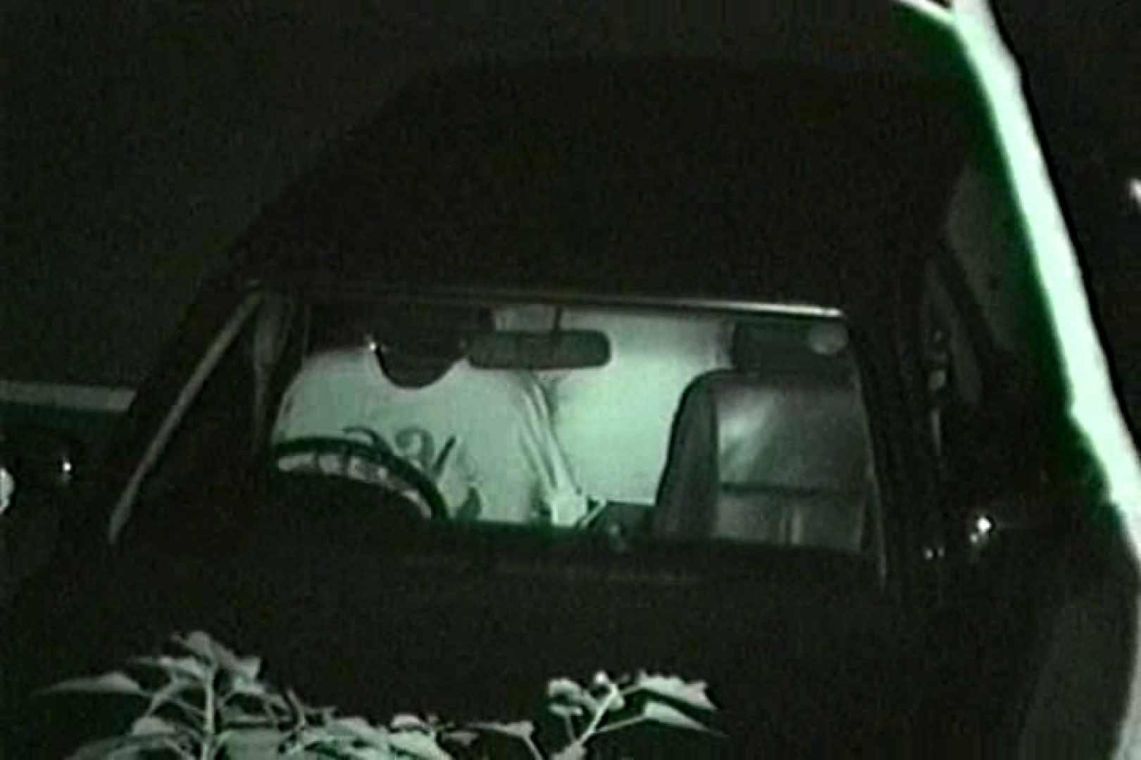 車の中はラブホテル 無修正版  Vol.8 美女OL おめこ無修正画像 68連発 58