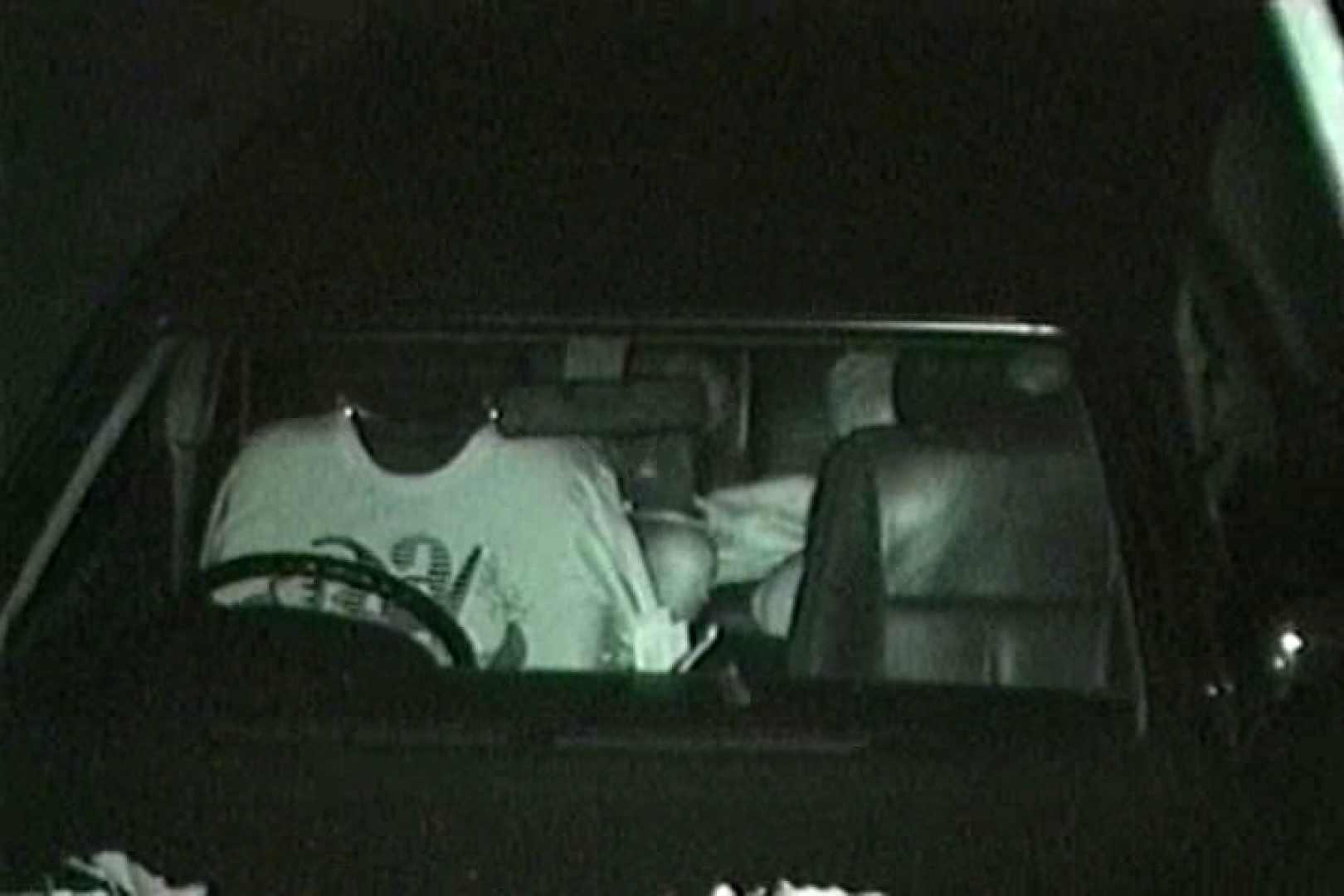 車の中はラブホテル 無修正版  Vol.8 カーセックス エロ無料画像 68連発 60